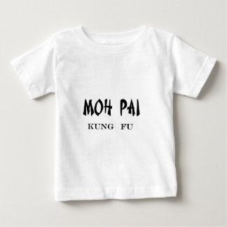 Moh Pai Kung Fu Black Tshirt