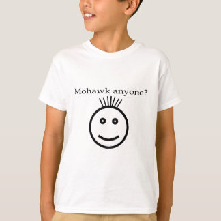Mohalk anyone apparel T-Shirt