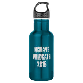 Mohave Water Bottle 2018