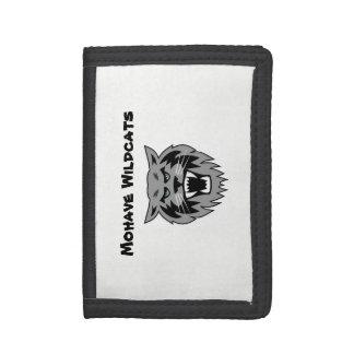 Mohave Wildcats Wallet