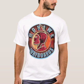 MOHAWK SURFBOARDS T-Shirt