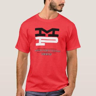 Mohegan Pequot Railroad - Est. 1980 - Red T-Shirt