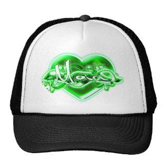Moira Mesh Hats
