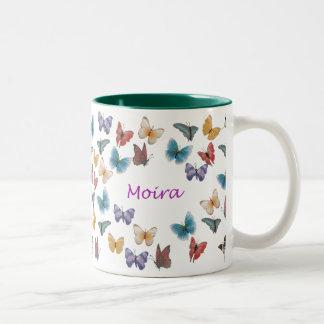 Moira Coffee Mugs