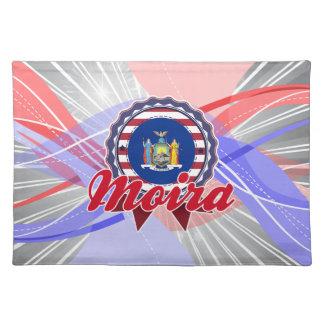 Moira, NY Placemats