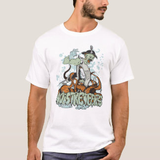 MOISKETEERS T-Shirt