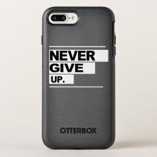 Moitivation OtterBox Symmetry iPhone 8 Plus/7 Plus Case