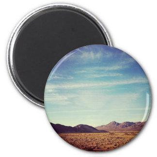 Mojave Desert Magnets
