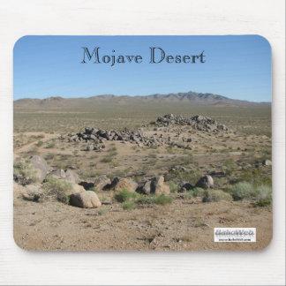 Mojave Desert Mousepad
