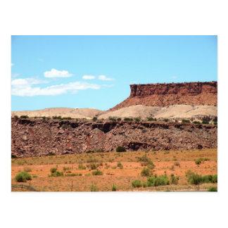 Mojave Desert Post Cards