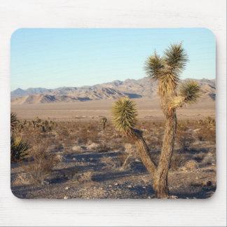 Mojave Desert scene 01 Mouse Pad
