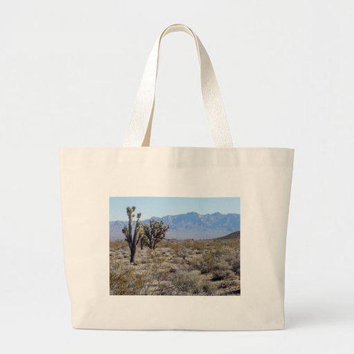 Mojave Desert scene 03 Bags