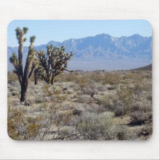 Mojave Desert scene 03 Mousepad