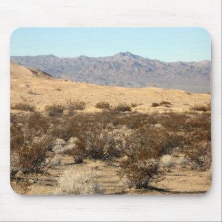 Mojave Desert scene 04 Mouse Pads