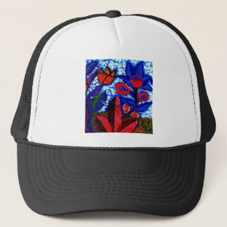 MOJISOLA A GBADAMOSI DESIGN AND CREATION TRUCKER HAT