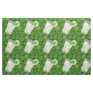 Mojito Fabric