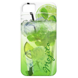 Mojito iPhone 5 Cases
