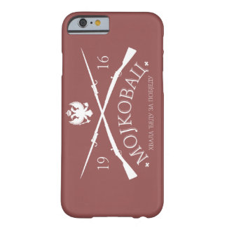 Mojkovac Barely There iPhone 6 Case