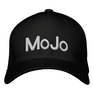 MoJo Embroidered Baseball Caps