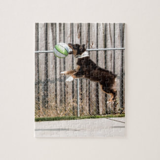 Mojo in Motion Jigsaw Puzzle