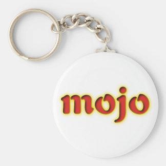 mojo key chain