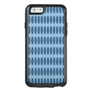 MoJo-Mod_Blue-Oval_Unisex_Apple-Samsung OtterBox iPhone 6/6s Case