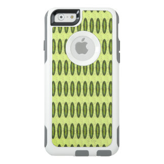 MoJo-Mod_Green-Oval_Unisex_Apple-Samsung OtterBox iPhone 6/6s Case