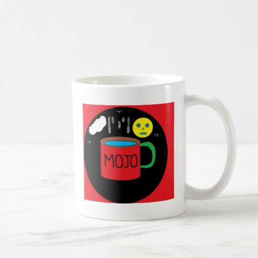 mojo coffee mugs