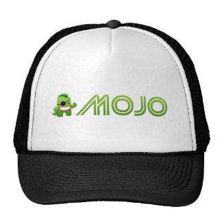 MOJO One-click Wearables Trucker Hats