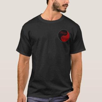 Mojo Rizin - Hat Trick Concert T-shirt