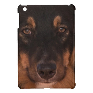 Mojo the Aussie Cover For The iPad Mini