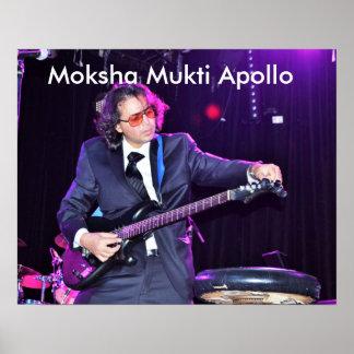 Moksha Mukti Apollo poster