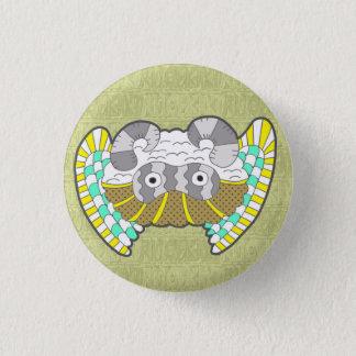 MOKUMOKU (Gabriel ver) 3 Cm Round Badge