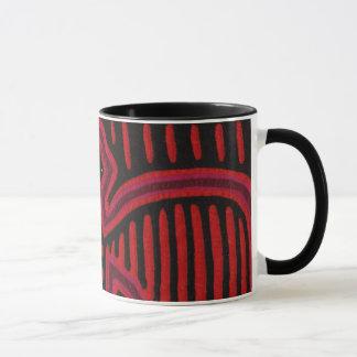Mola_Eagle_Mug Mug
