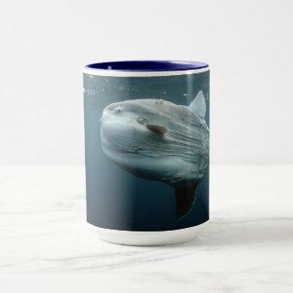 Mola Mola Mug
