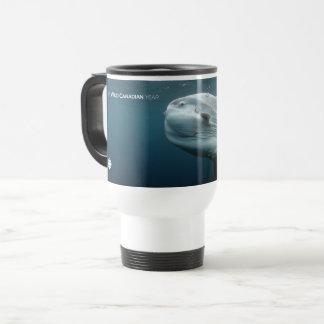 Mola Mola Travel Mug