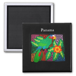 mola, Panama Magnet