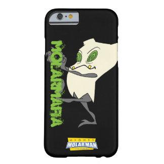 """MolarMafia"" Zombie Tooth® iPhone 6 Case"