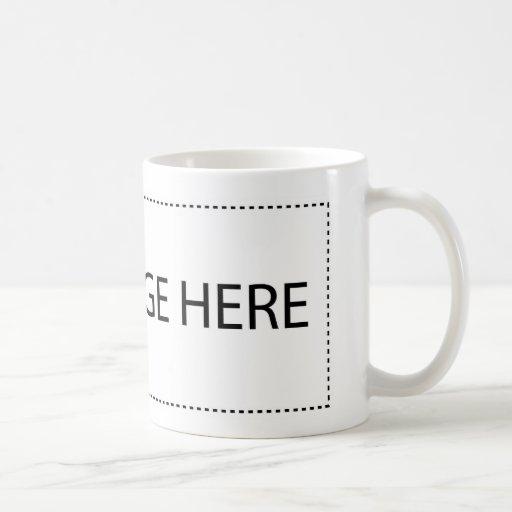 Molde da Envoltório-Imagem da caneca Mug