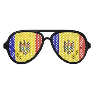 Moldova Aviator Sunglasses