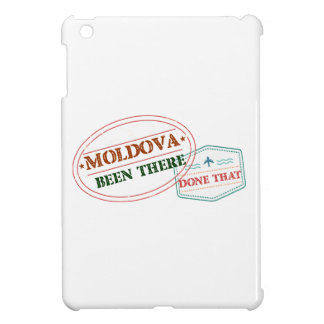 Moldova Been There Done That iPad Mini Cases