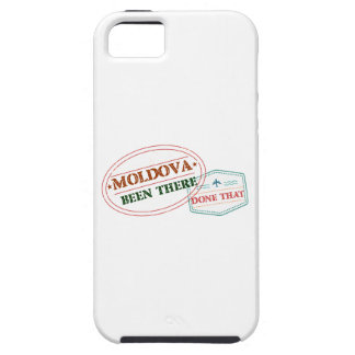 Moldova Been There Done That Tough iPhone 5 Case