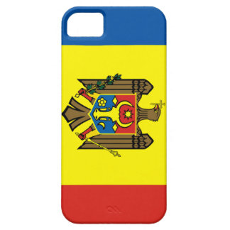 Moldova country flag nation symbol republic iPhone 5 covers