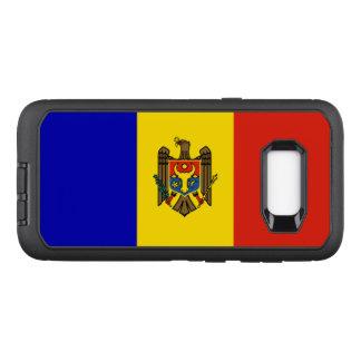Moldova OtterBox Defender Samsung Galaxy S8+ Case