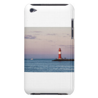 Mole in Warnemuende Case-Mate iPod Touch Case