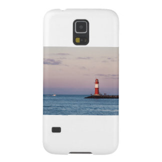 Mole in Warnemuende Cases For Galaxy S5