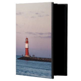 Mole in Warnemuende Powis iPad Air 2 Case