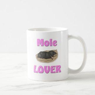 Mole Lover Mugs