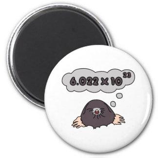 Mole Magnet