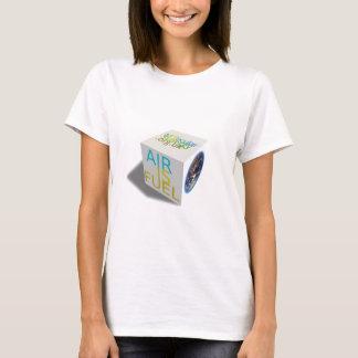 Molecular Cubed T-Shirt
